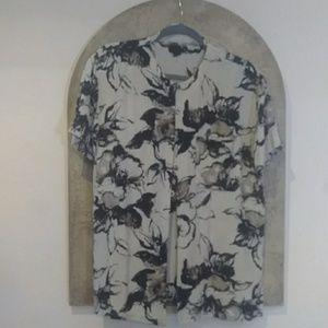 New York Jones blouse